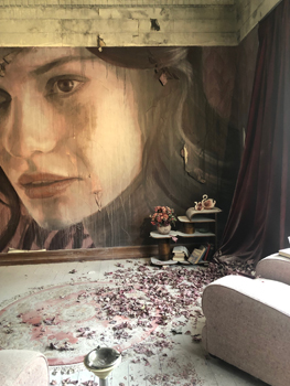 Empire by Rone