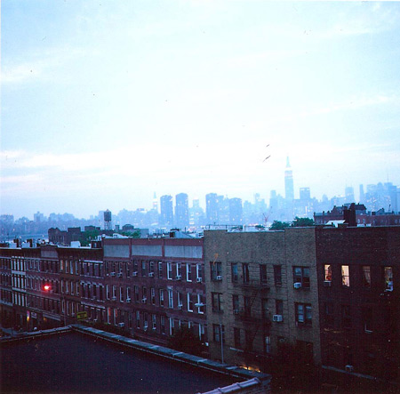 photo of New York City